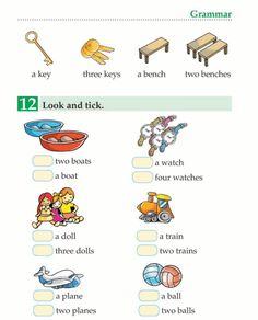 English Book Grade 1 My Toys English Reading, English Book, English Lessons, English Grammar, English Language, English Teaching Materials, Teaching English, Grade 1 English, Dil