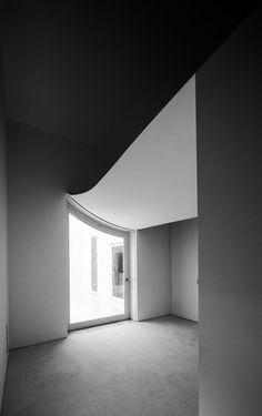Aires Mateus Associados, SIA arquitectura — House in Fontinha