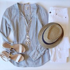 vacation outfit