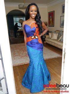 Edee Beau - Hollywood Bride Ngozi  - July 2013 - BellaNaijaWeddings005