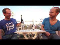 FLASCHENDREH // Vol.43 :: Wärmende Weine :: Weingut Zöhrer - YouTube