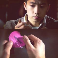 Dream High | Pil Suk's notes