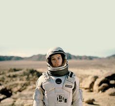 anne hathaway interstellar gif - Google Search