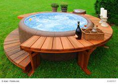 » Whirlpool Outdoor (Jacuzzi für den Garten) – Kaufberatung