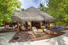 5-Star Kanuhura Resort in Maldives (35)