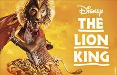nice THE LION KING theatre tickets - Lyceum Theatre - London