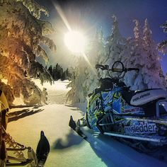 Backcountry Life Reposted by #ParadisoInsurance http://www.paradisoinsurance.com/coverage/snowmobile/#/ @paradisoins