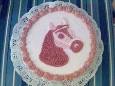 Lovas torta - Horse cake Cake, Desserts, Food, Tailgate Desserts, Deserts, Kuchen, Essen, Postres, Meals