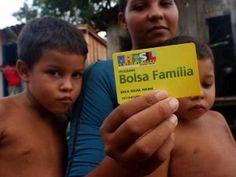 The Bolsa Família program serves more than 13 million, Brazil News