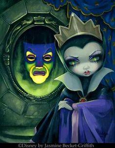 Evil Queen/JBG