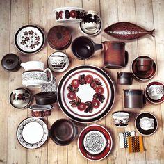 ブラウン | 北欧雑貨と北欧ビンテージ食器 din LOPPIS