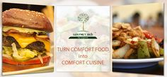 Excellent American Cuisine is what you will experience at Gourmet Hub...Check out our greatest-hits list of fast-food recipes at gourmet hub, India's 1st Fun, Food and Entertainment destination at Paschim Vihar, New Delhi.