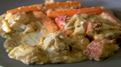 Look at this recipe - Seafood gratin - from Ina Garten and other tasty dishes on Food Network.