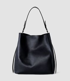 Womens Paradise North South Tote All Saints
