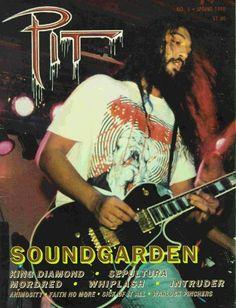 soundgarden 4th of july скачать