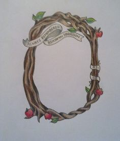 tattoo tree borders - Google Search