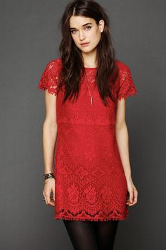 12 red dresses guaranteed to turn heads