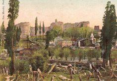 Ayvansaray (1900'lü yılların başı)
