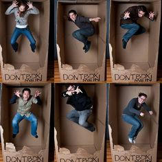 Check out this cool photo booth idea, maybe we can make a Barbie Doll box for a girls party or a Action Figure box for a Boys party.....