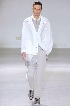 3.1 Phillip Lim, Look #13