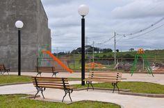 Parque Marajoara ganhará área de lazer - A população do Parque Marajoara está muito perto de ser contemplada com a primeira área de lazer do bairro. Esse antigo desejo da comunidade, em breve será viabilizado pela Prefeitura de Botucatu, com a construção de uma praça. O investimento é de pouco mais de R$ 67 mil. As obras estão a cargo da  - http://acontecebotucatu.com.br/cidade/parque-marajoara-ganhara-area-de-lazer/