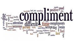 Les compliments font durer