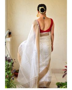 Want to shop the best light weight party wear saree designs of this summer Do check out this brands collection.