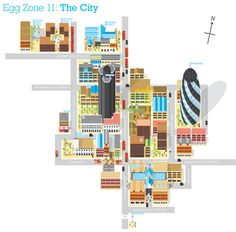 ah! I love all these maps / wish i was in london.    the faberge big egg hunt