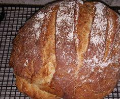 Rezept Hafer-Dinkel-Brot Thermiküche Maichingen von bobbek - Rezept der Kategorie Brot & Brötchen
