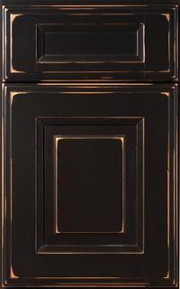 Medallion Cabinets | Calistoga