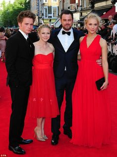 on the red carpet: The EastEnders actor Sam Strike, Kellie Bright, Danny Dyer and . Glamor on the red carpet: The EastEnders actor Sam Strike, Kellie Bright, Danny Dyer and . Red Carpet Party, Red Carpet Hair, Red Carpet Dresses, Red Carpet Looks, Sam Strike, Mick Carter, Kellie Bright, Eastenders Cast, Tv Awards