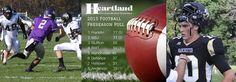 Spartans among top five on HCAC coaches poll