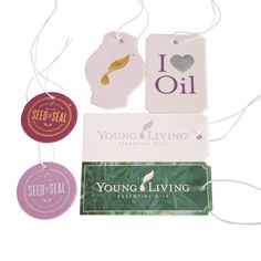 Young living gear.com Unscented room fresheners!