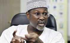 Presidency Shops For Jega's Replacement