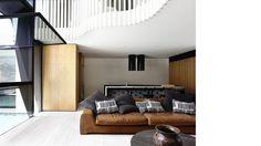 St Kilda West House by Kennedy Nolan Architects Modern Interior Design, Interior Architecture, Interior And Exterior, Modern Interiors, Kennedy Nolan, Melbourne House, West Melbourne, Melbourne Australia, St Kilda
