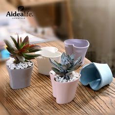 indoor modern planters home and garden home decor succulent pot ceramic mini outdoor planters desk organizer plant stands