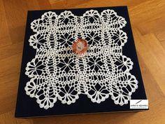 World crochet: My works 46