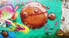 Orbital  #ixlutx #tecnorganics