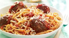 The Walking Dead Hershels Spaghetti With Meatballs Recipe