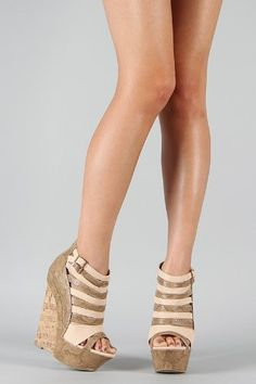 de73abc73e7d £44.99 Shoehorne Peace-7 - Womens Nude Beige  amp  taupe Strappy Snake Caged