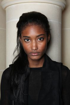 Melodie Monrose...why are you so pretty?!