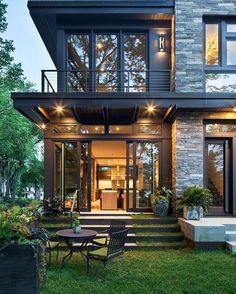 21 contemporary exterior design inspiration | exterior and house