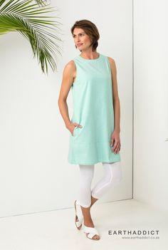 EARTHADDICT SS'15  www.earthaddict.co.za White Closet, Ss 15, Tunic Tops, Style Inspiration, Summer Dresses, Mom, Fashion, White Cabinet, Moda