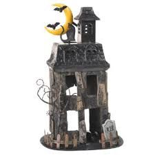 Adorable Haunted House...$39.99
