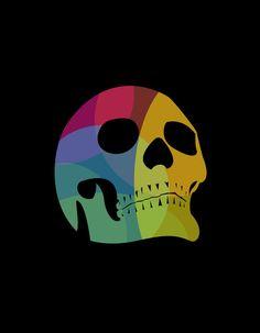 Skull Art Print by Volkan Dalyan Skeleton Bones, Skeleton Art, Human Bone Structure, Crane, Pix Art, Skulls And Roses, Skull And Crossbones, Memento Mori, Cool Posters