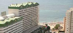 Hotel Spa Calpe