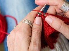 """""""11 Knitting Lessons I Learned the Hard Way"""""""