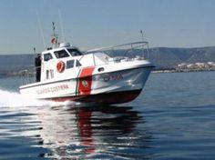 La Guardia Costiera alza le misure di sicurezza nei porti italiani