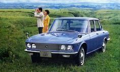 Mazda Luce '1966–72