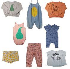 Bobo Choses | Spring / Summer 2013 collection